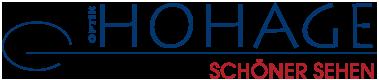Logo von Carl Heinz Hohage Inhaber Thomas Brune e. Kfm.